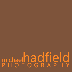 Hadfields photography logo